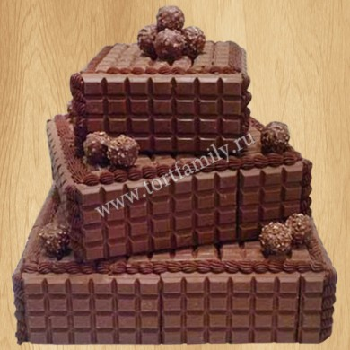 Торт №: P772