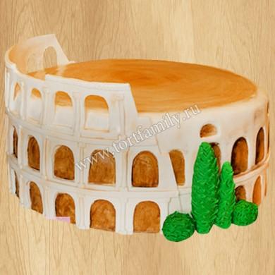 Торт №: P776