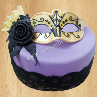 Торт №: P791