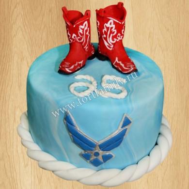 Торт №: P81