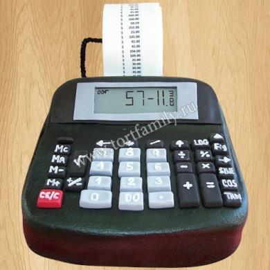 Торт калькулятор