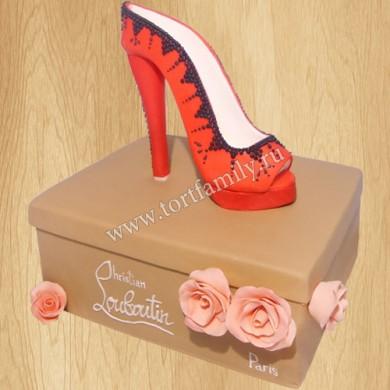 Торт №: P825