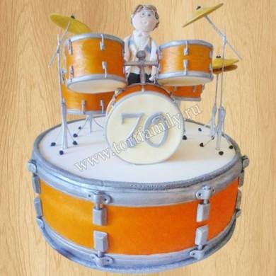 Торт №: P84