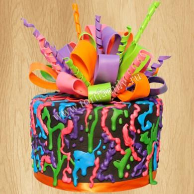 Торт №: P841