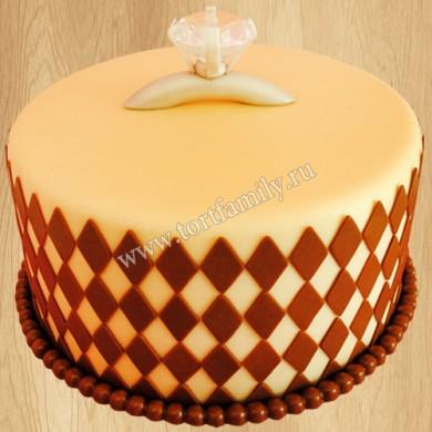 Торт №: P847
