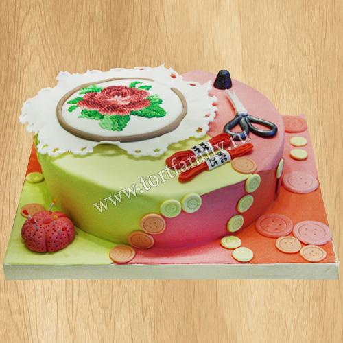 Торт №: P850