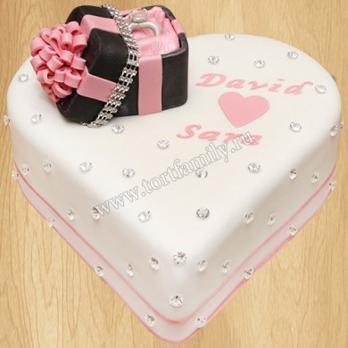 Торт №: P851