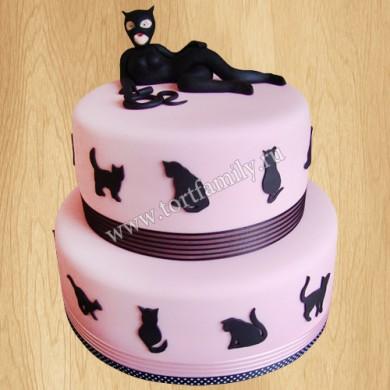 Торт №: P854