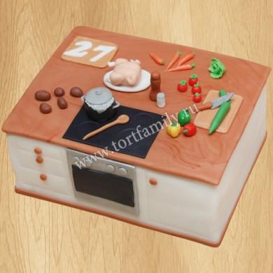 Торт №: P860