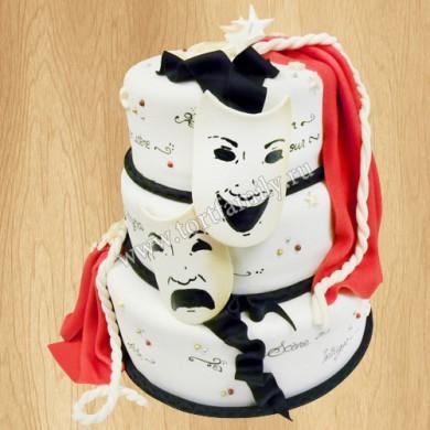 Торт №: P868