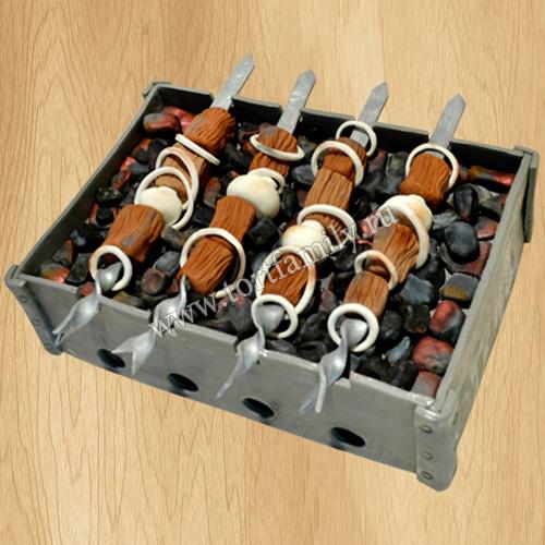 Торт №: P883