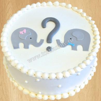 Торт №: P889