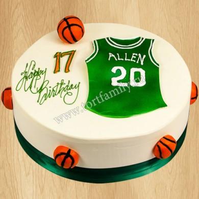 Торт №: P899