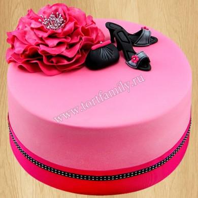 Торт №: P907