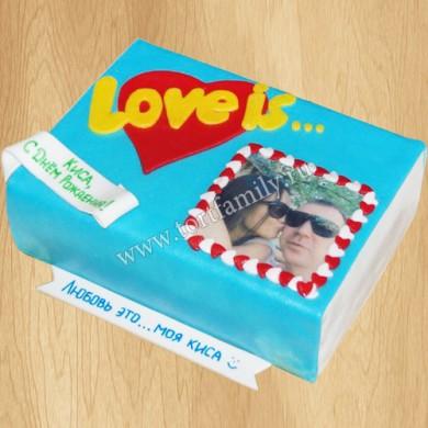 Торт №: P917