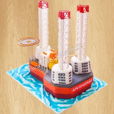 Торт №: P921
