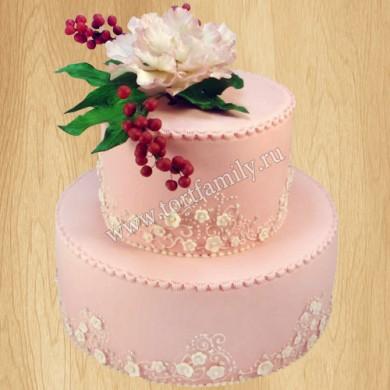 Торт №: P922