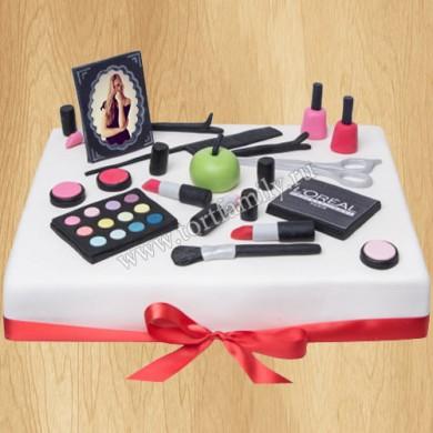 Торт №: P948