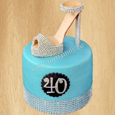 Торт №: P965