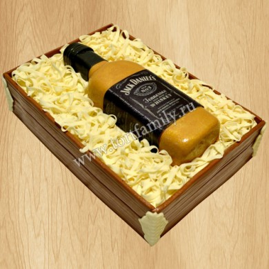 Торт №: P978
