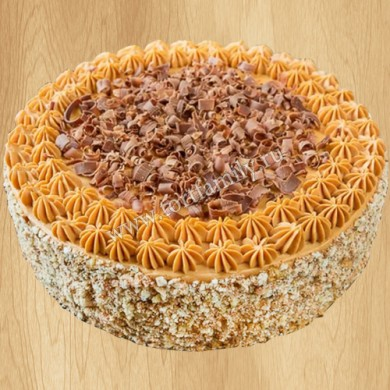 Торт «Бедный еврей»