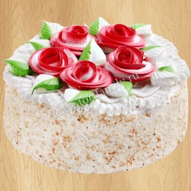 Торт «Иней»