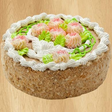 Торт «Изюминка»