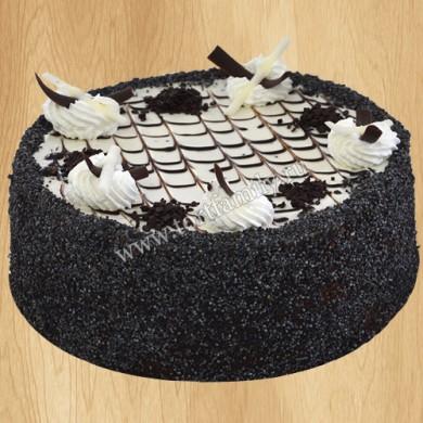 Торт «Маковый»