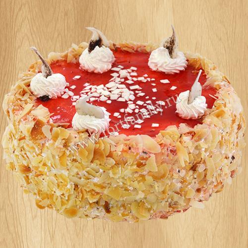 Торт «Осенний»