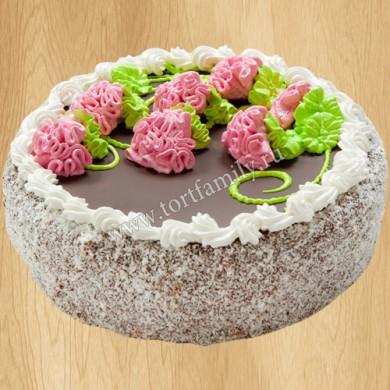 Торт «Идеал»