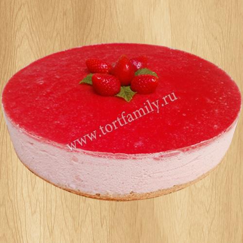 Десерт Семифредо