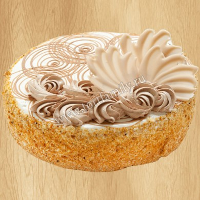 Торт «Вальс»