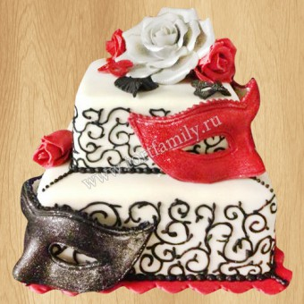 Торт №: S10