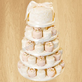 Торт №: S102