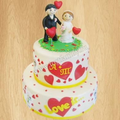 Торт №: S103