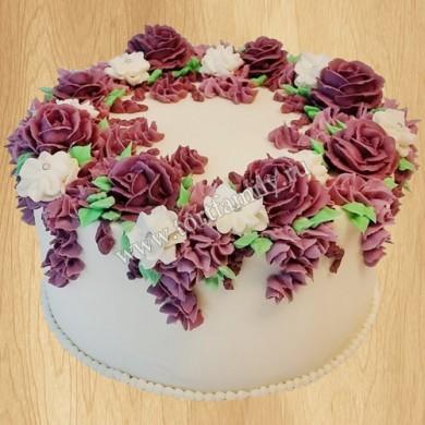 Торт №: S1048
