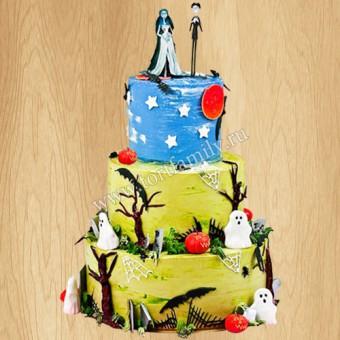 Торт №: S105