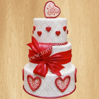 Торт №: S108