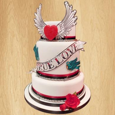 Торт №: S109
