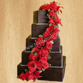 Торт №: S1095