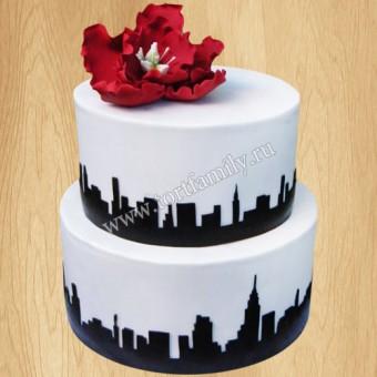 Торт №: S1097