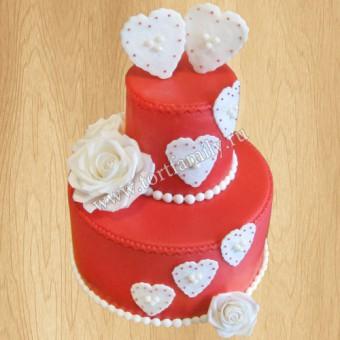 Торт №: S110