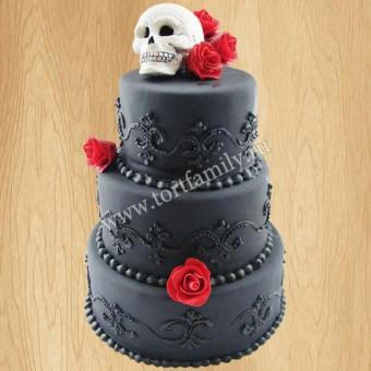 Торт №: S112