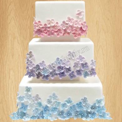 Торт №: S1123