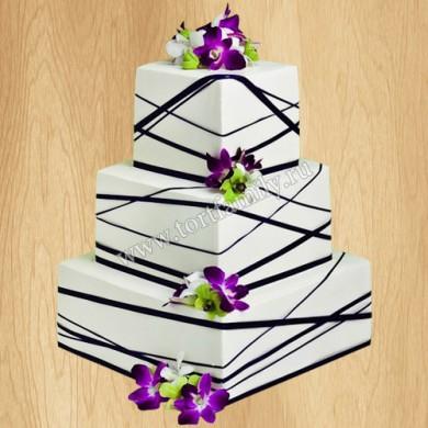 Торт №: S113