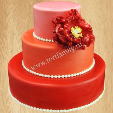 Торт №: S114