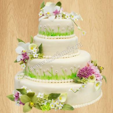 Торт №: S1147