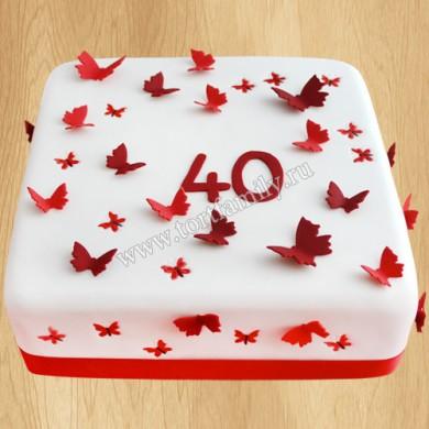 Торт №: S1148