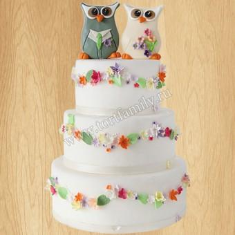Торт №: S1152