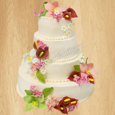 Торт №: S1160